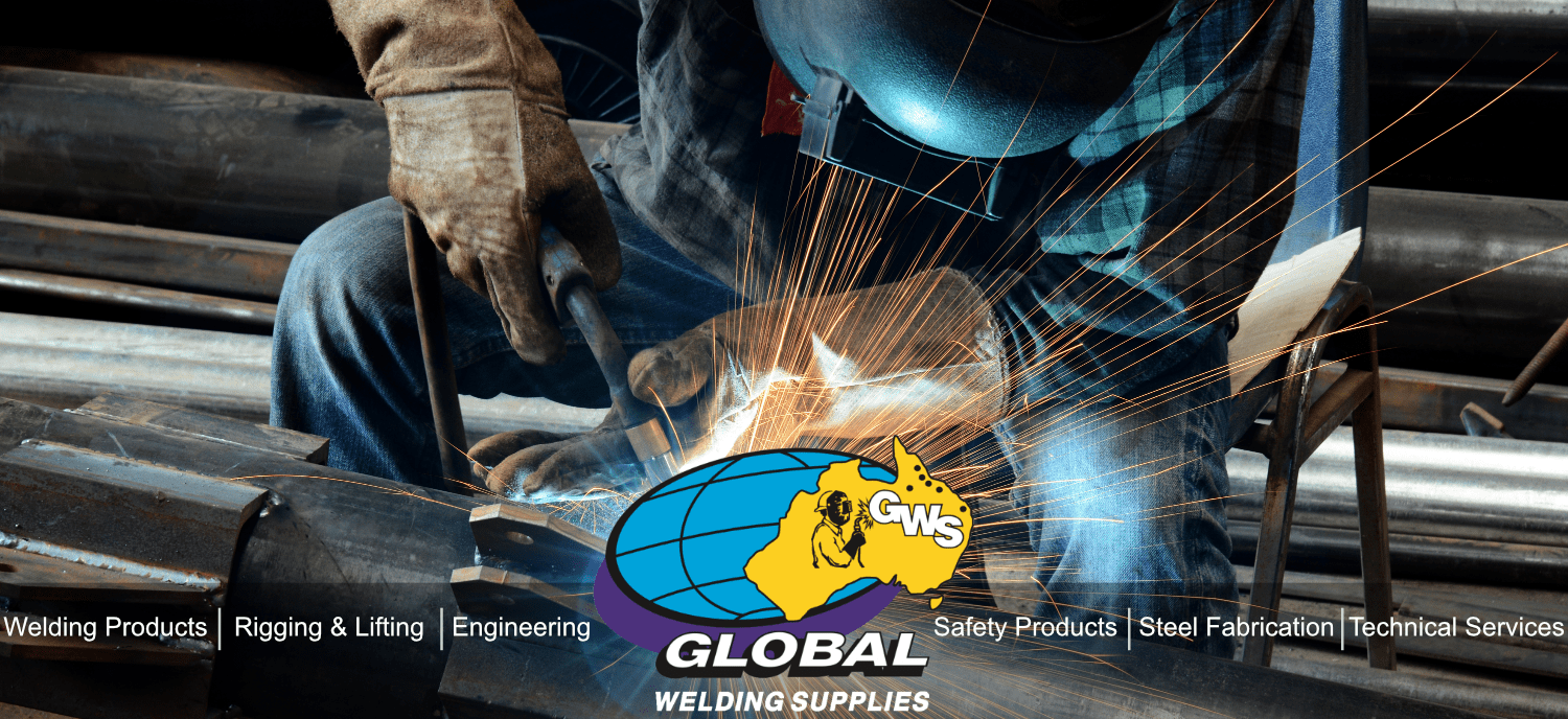 Global Welding - Contact Page
